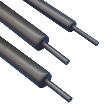 PE热缩套管的制成方法和使用说明