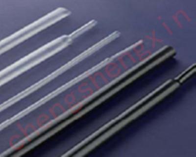 150℃氟塑料热缩管
